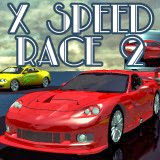 X Speed Race 2   Juegos15.com