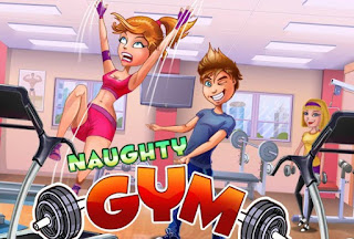 play free Naughty Gym simulation online games free