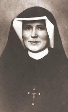 Santa Irmã Faustina