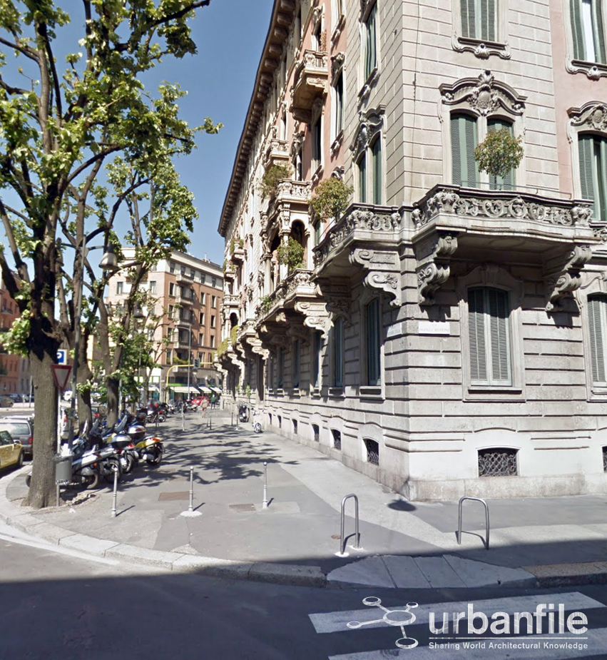 Incongruenze nell 39 arredo urbano urbanfile blog for Arredo urbano roma
