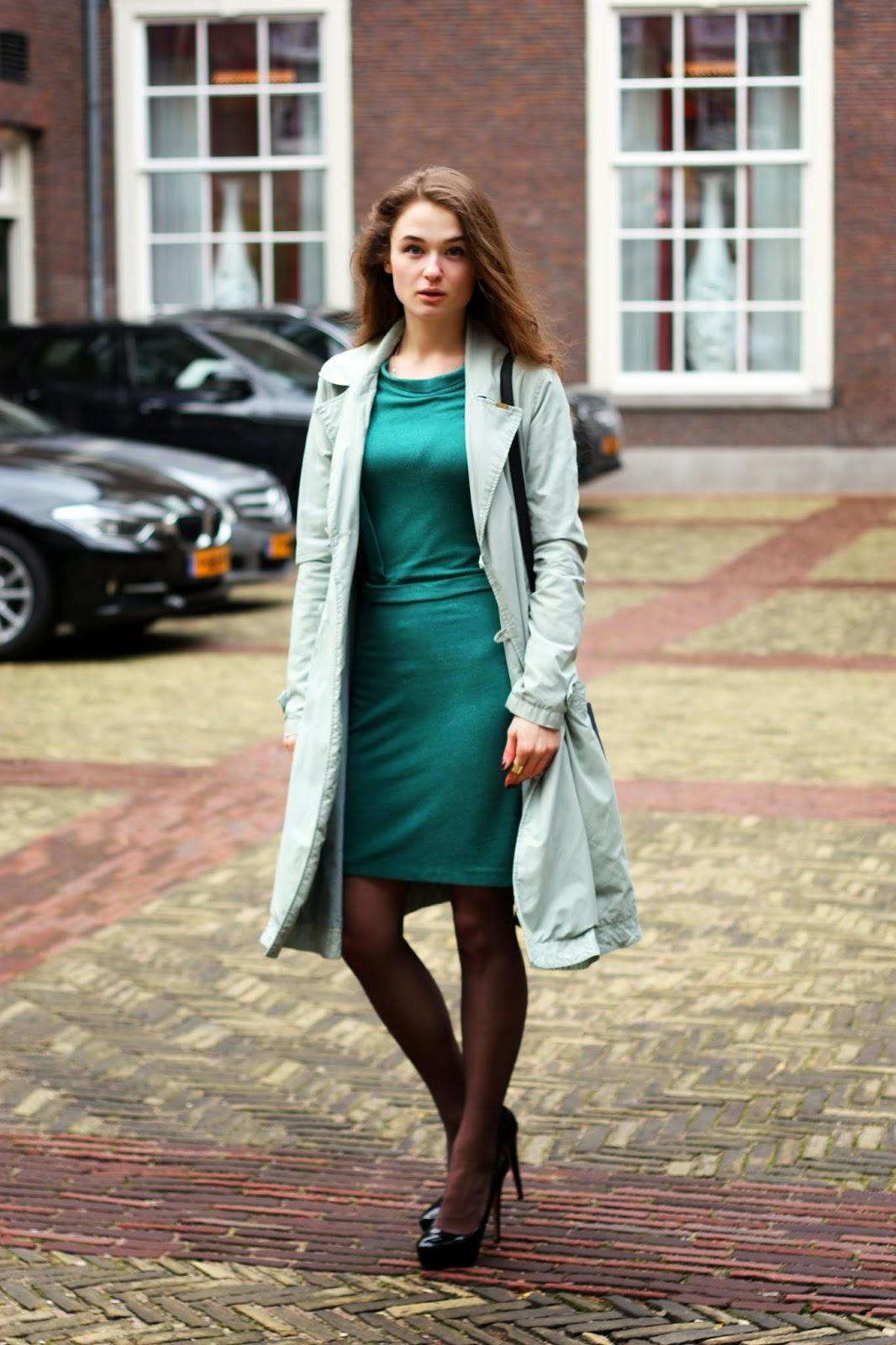 Supertrash dress