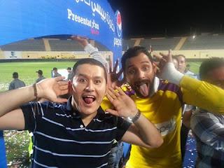 الكورة مش مع عفيفي #3 - تحليل مباراة الأهلي والزمالك 21-9-2015