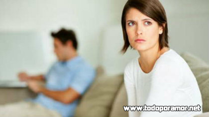 ¿La inmadurez en una relación? - www.todoporamor.net