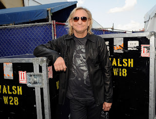 joe walsh picture