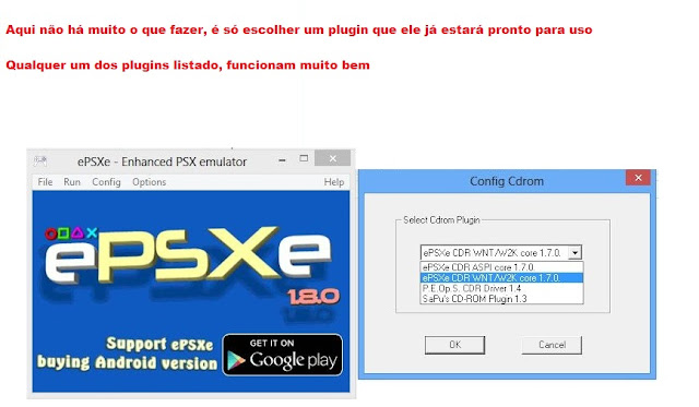 ... Download completo incluindo Plugins, Bios e Shaders [DOWNLOAD