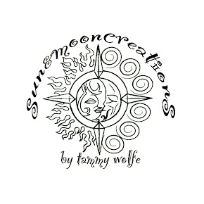 Sun & Moon Creations Website