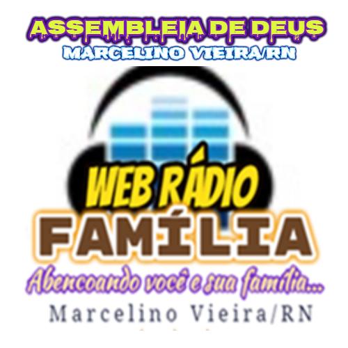 VOCÊ JÁ CONHECE A RADIO WEB FAMILIA?