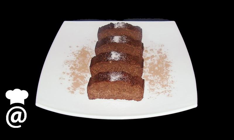 Recetas para adelgazar recetas dieta dukan bizcocho de for Bizcocho para dieta adelgazar