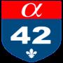 alpha42net