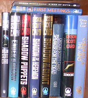 Ender's Game Movie Sequels… Possibly | Ender's Ansible