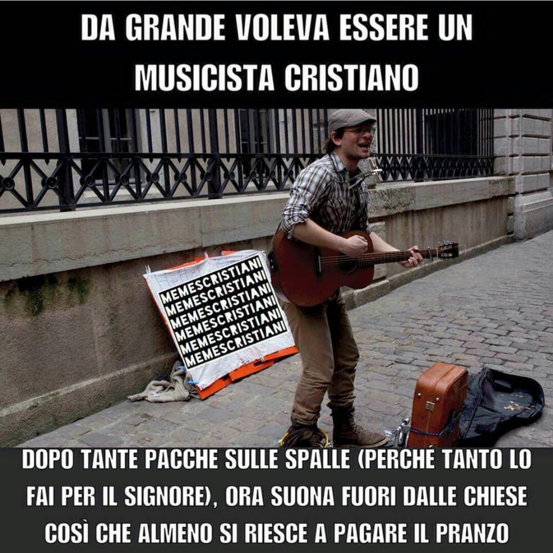 UN MUSICISTA TENACE