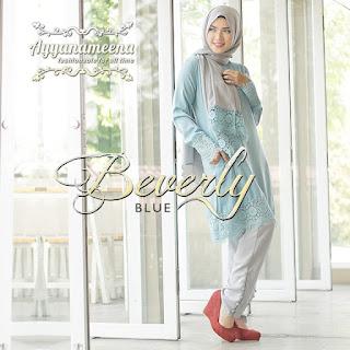 Ayyanameena Beverly Blue