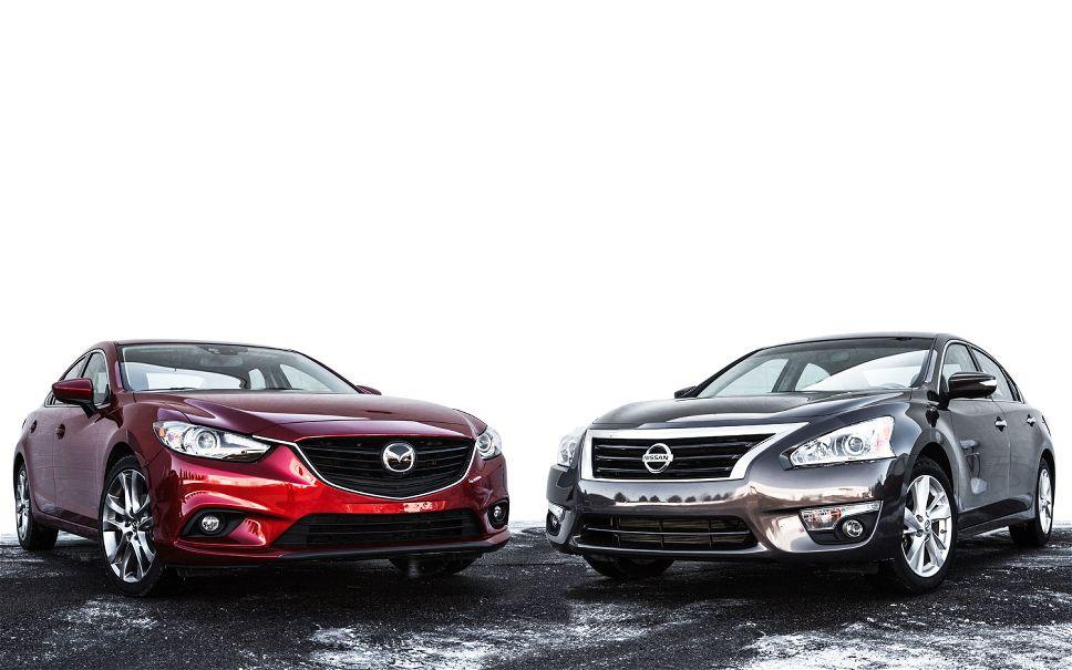 Nissan Altima 2014 Lan 231 Amentos E Novidades Carros Novos