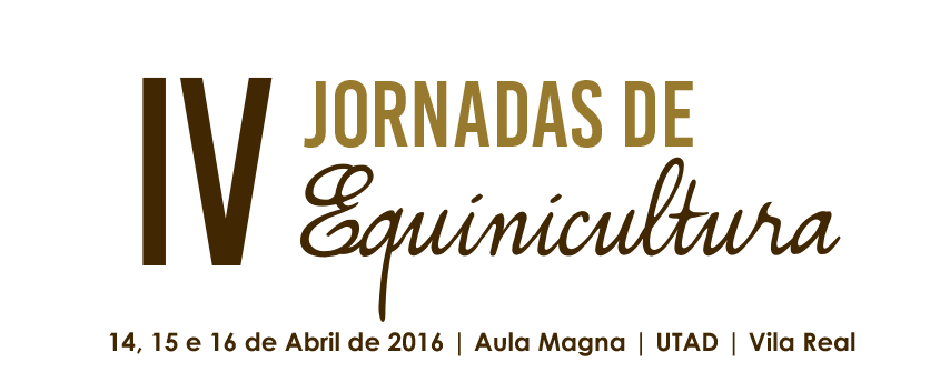 IV Jornadas de Equinicultura