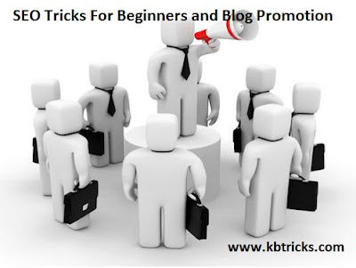 SEO Tricks for Beginners