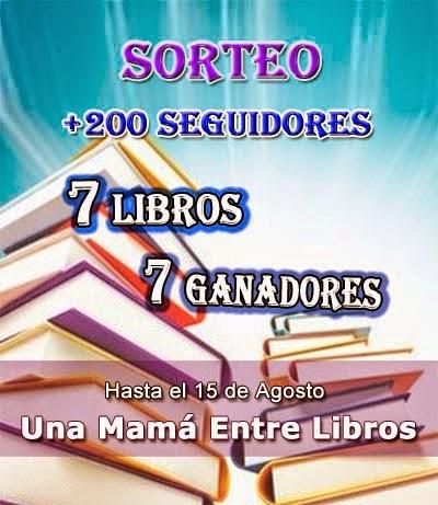 Una mamá entre libros