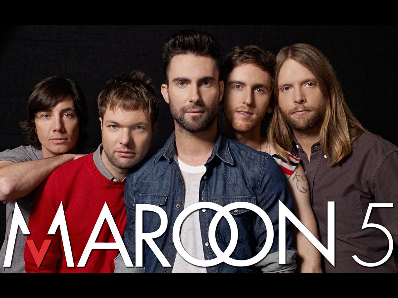 Chordyu Guitar Maroon 5 Sunday Morning