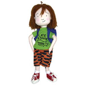 judy moody i ate a shark tiger pants - Judy Moody Halloween Costume