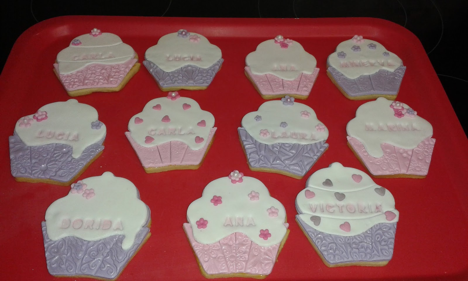 Cupcakes tenerife galletas de cupcakes - Cupcakes tenerife ...