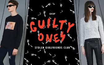 STOLEN GIRLFRIENDS CLUB- GUILTY ONES COLLECTION
