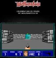 Wolfenstein 3D (Wolf3D) celebra 20 años con una versión online gratuita