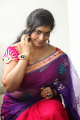 Jayavani hot photos in saree-thumbnail-16