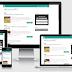 MaterialBT Design Responsive Blogger Template