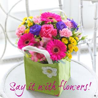 Alasan Wanita Menyukai Bunga, toko bunga jakarta