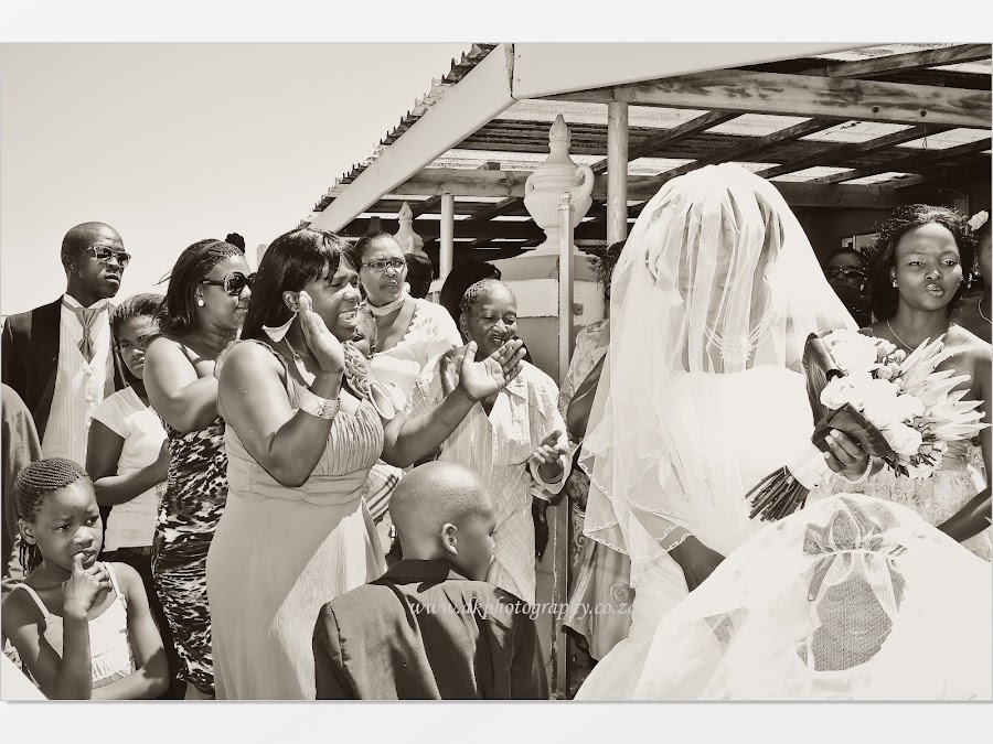 DK Photography Slideshow-0828 Noks & Vuyi's Wedding | Khayelitsha to Kirstenbosch  Cape Town Wedding photographer