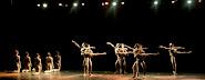 """Ballet """"Passagem"""""""