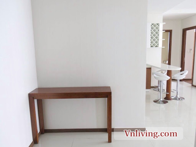 Way to Master Room Thao Dien Pearl 3 Bedrooms For Rent Saigon  River View
