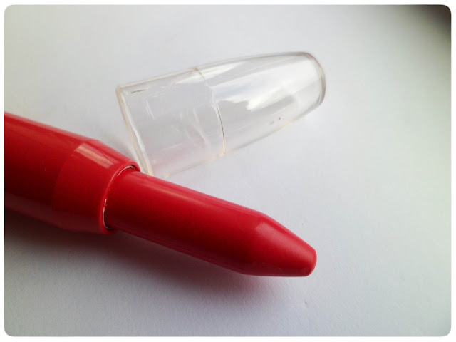 Chit Chat Juicy Lipstick Damson Review & Swatch