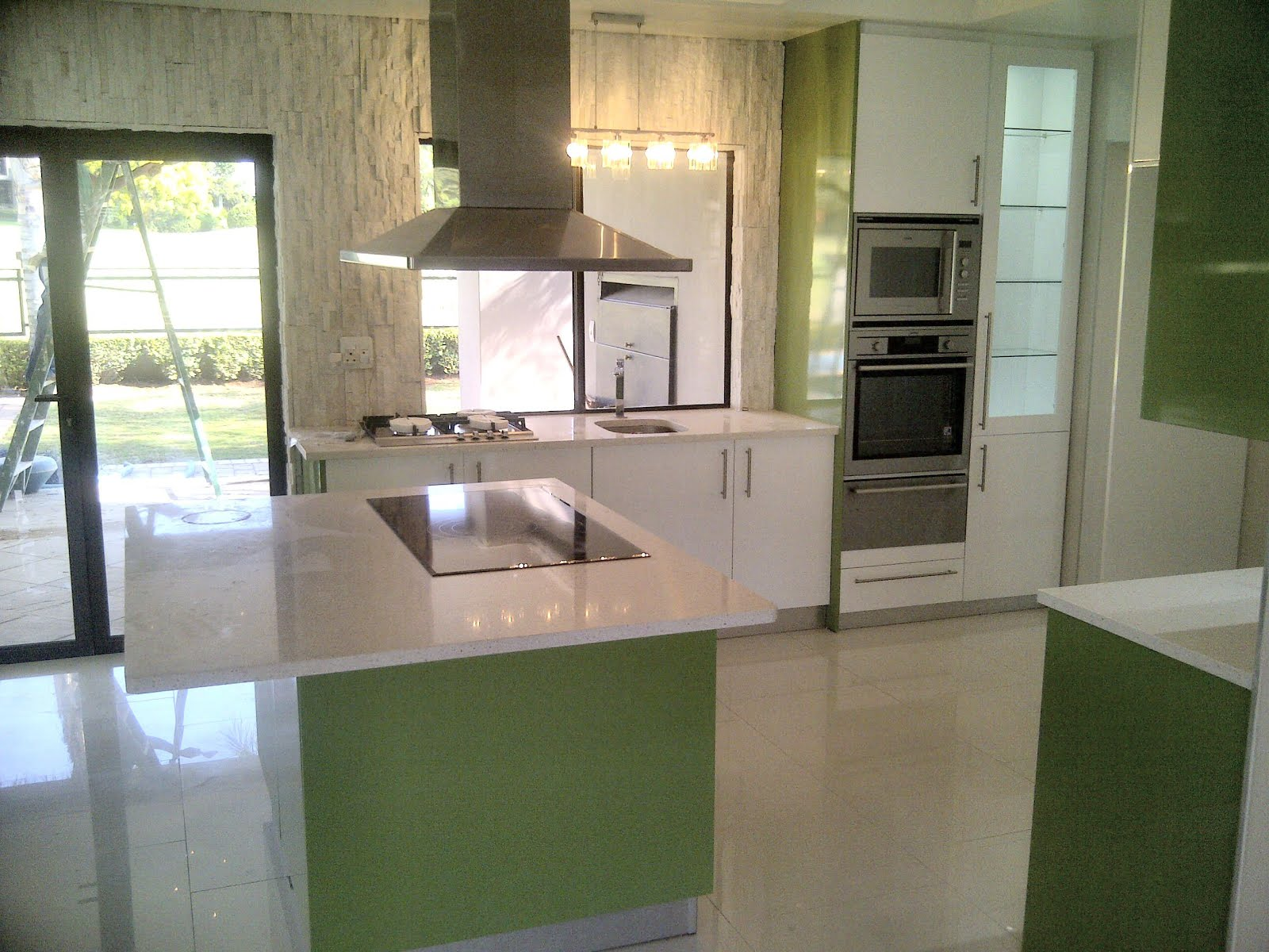 Silver Lakes Kitchen Project