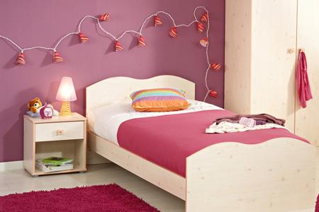 Sabri decoradora c mo decorar una habitaci n seg n tu for Caracteristicas de una habitacion