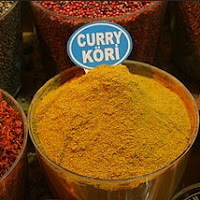 Curry (Photo: Wikimedia)