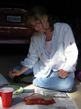 Rhonda Larson