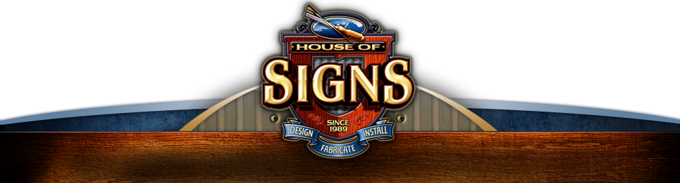 House of Signs