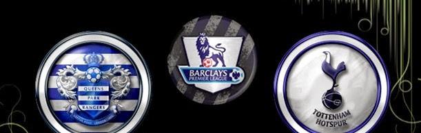 QPR Vs Tottenham