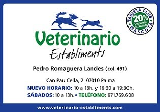 VETERINARIO ESTABLIMENTS