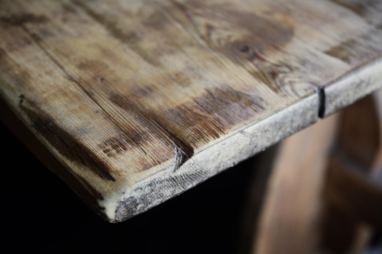 bockbord vitt ~ restorebutiken gamla & fina bord