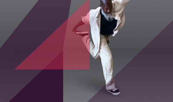 Raphael Xavier to present Creative Jam Session Apr. 13 via Zoom