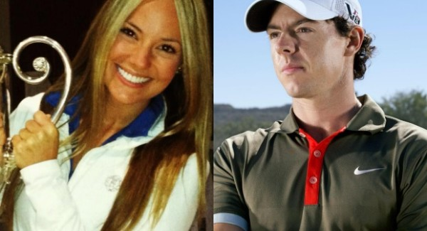 Rory McIlroy reveals how he proposed to Erica Stoll