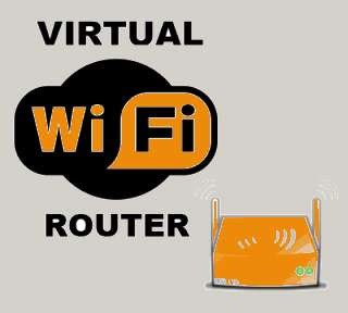 Trasformare pc in hotspot, access point o router WiFi, utilizzare computer come router
