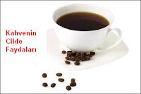 Kahvenin Cilde Faydası