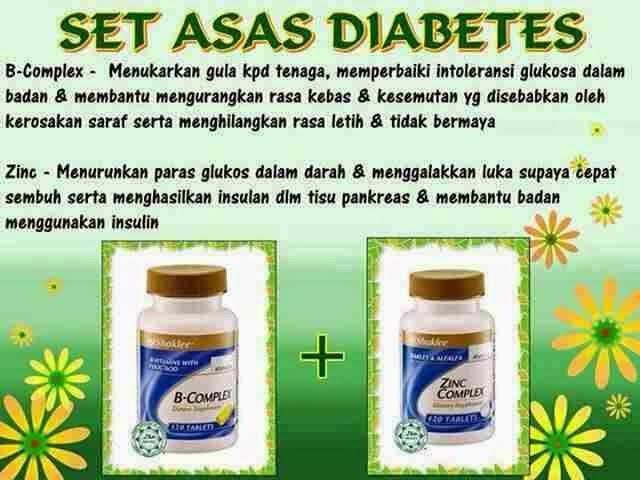 SET ASAS DIABETES