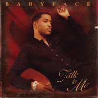 Babyface - Talk To Me (CDS) (1997)