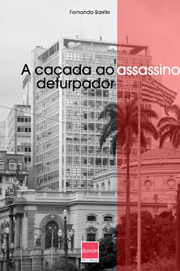 A caçada ao assassino deturpador