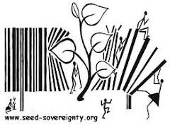 Für freies Saatgut