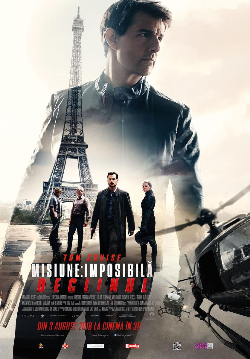 Premiere cinema August 2018