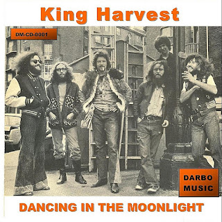 King Harvest - Dancing In The Moonlight (1973) WLCY Radio